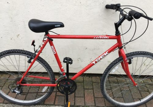 Trek 800 G Whizz Cyclesg Whizz Cycles