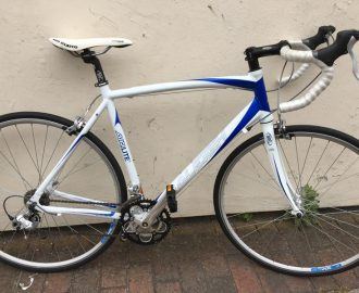 Raleigh Airlite 200