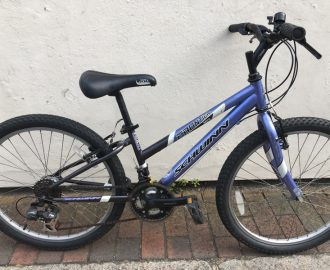 Larm Active Shock Alu Frs G Whizz Cyclesg Whizz Cycles