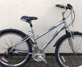 Raleigh Voyager LX