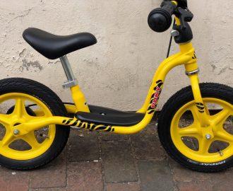 Puky LR1 balance bike
