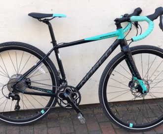 Norco Search A 105 Hydro 2017
