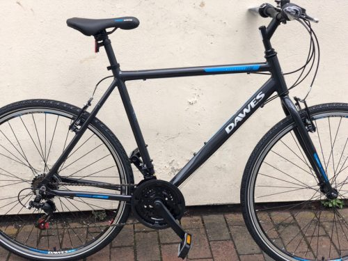 Dawes Discovery Trail NEW