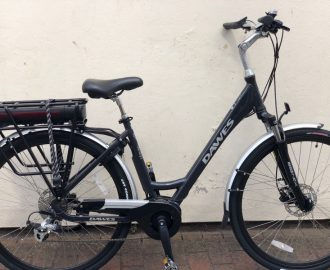 Dawes Swift Electric 36v NEW