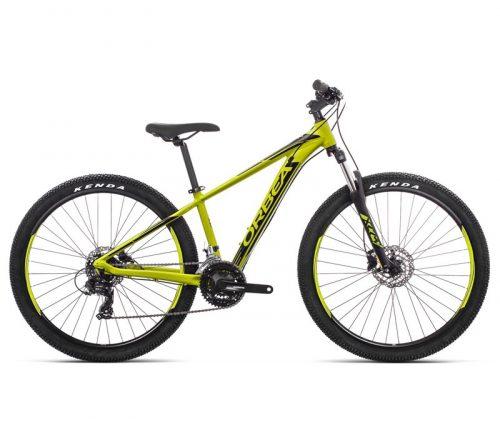 Orbea MX27 XS 60 2019 Pistachio-Black