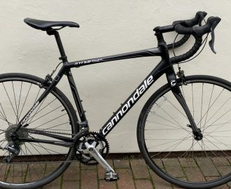 Cannondale Synapse CAAD8 Claris
