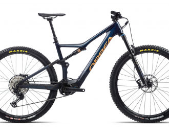Orbea Rise M20 2021 Medium