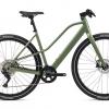 Orbea Vibe Mid H30 Urban Green