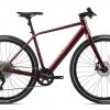 Orbea Vibe H30 Metallic Dark Red