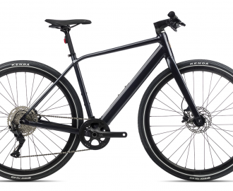 Orbea Vibe H30 Night Black